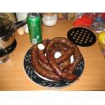 Домашняя колбаса Дичь одомашненная