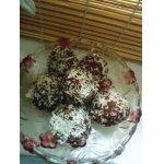Шоколадные раффаэлки