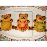 Печенье Три медведя и Ко