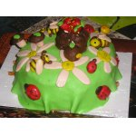 Тортик И снова лето