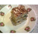 Пирожные «Тирамису с киви»