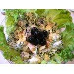 Рыбный салат Рыбкин