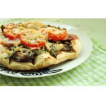 Пиццеттки-гриль