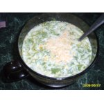 "Болгарский суп ""Почти Таратор"""