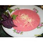 Холодный суп Без названия