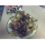 Окорочка с картофелем