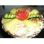 Закусочный торт Наташка