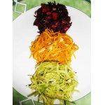 """""""Овощные спагетти"""""""