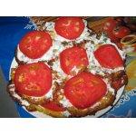 Закусочный торт из кабачков Слезы поваренка