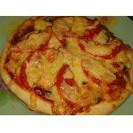 Быстрая пицца (антикризисная)