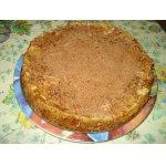 Пирог «Летняя фантазия»