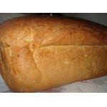 Хлеб с маком и цедрой к завтраку