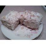 Пирог с грушей и корицей Лакомый кусочек
