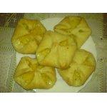 Слоeное тесто дрожжевое домашнего приготовления и изделия из него