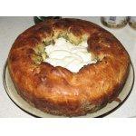 Пирог типа Хачапури