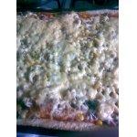 Пицца по-Лисеновски