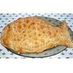 Закусочный пирог – кулинарный рецепт