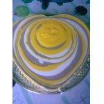 Творожный десерт Трио