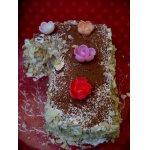 Французский торт «Марджолайн»