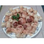 Закуска или гарнир Крошечка-картошечка