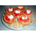 Тарталетки Мини-тортик