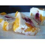 Творожно-фруктовый торт ЮЛИЯ