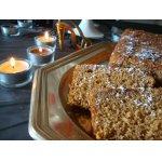 Рождественская медовая коврижка Пряный хлеб