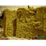 Луково-чесночный хлеб