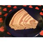 Творожный торт Встречаем год Тигра