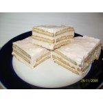 Торт с творожно-йогуртовым кремом