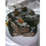 Пирожные Мраморные
