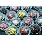Мои любимые конфеты