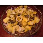 Украинский салат «Под водочку и не только…»