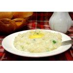 """Картофельное пюре по-ирландски """"Чамп"""" – кулинарный рецепт"""