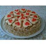 """Торт """"Любимому"""" – кулинарный рецепт"""