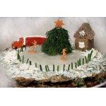 Закусочный торт Праздник к нам приходит
