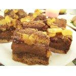 Пирожное «Нежность в тигровой шкуре»