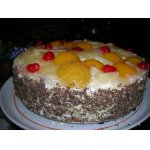 "Торт ""Творожное чудо"""