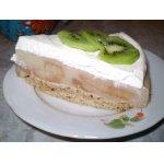 Грушевый торт с белым вином
