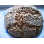 Ирландский овсяный хлебушек – кулинарный рецепт