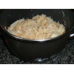 Вермишель с рисом