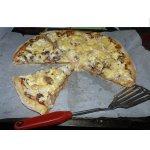 Пицца Двойной сыр эконом
