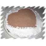 Торт к Дню Св. Валентина