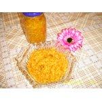 Варенье из апельсиновых корок Экзотика