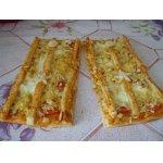 Пицца на 23 февраля Майорские погоны