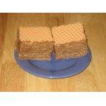 Вафельный торт Вкусняшка