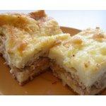 Пирог с рыбой (не дрожжевой)