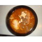 Чесночный суп по-кастельянски От Маруси