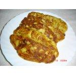 Пирожки картофельные с капустой Картопляники