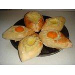 Картофельные лодочки От Маруси